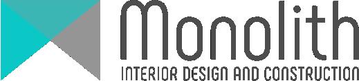 Monolith – Interior Design & Construction