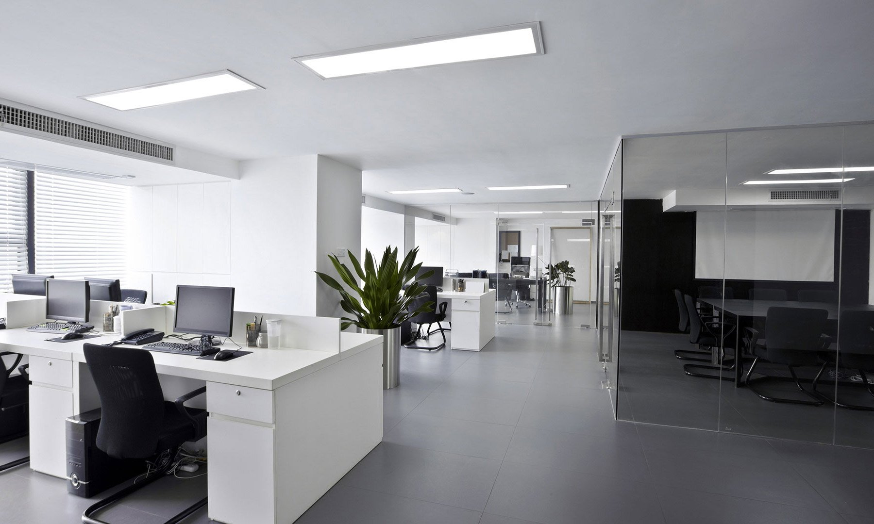 interior design tips for a modern and practical office space monolith